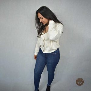 Queenhearts Skinny Jeans